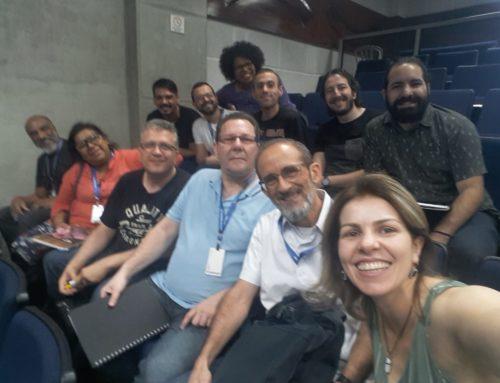 Professores da FPAC na pós de Metodologias Ativas
