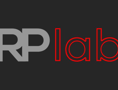 RP LAB – A AGÊNCIA EXPERIMENTAL